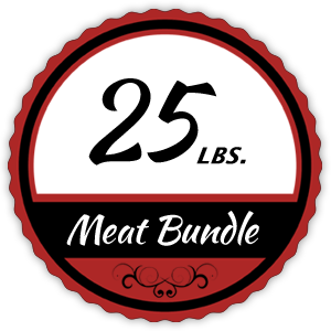 25-pound-meat-bundle